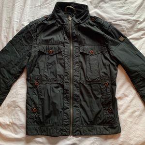 Hugo Boss - Boss Orange Black Field Jacket (S)